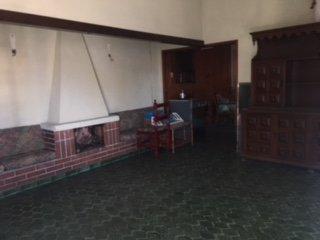 Casa Con Quincho Y Terraza Habitar Servicios Inmobiliarios