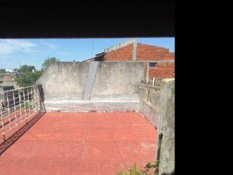 Casa Con Quincho Y Terraza Buscadorprop