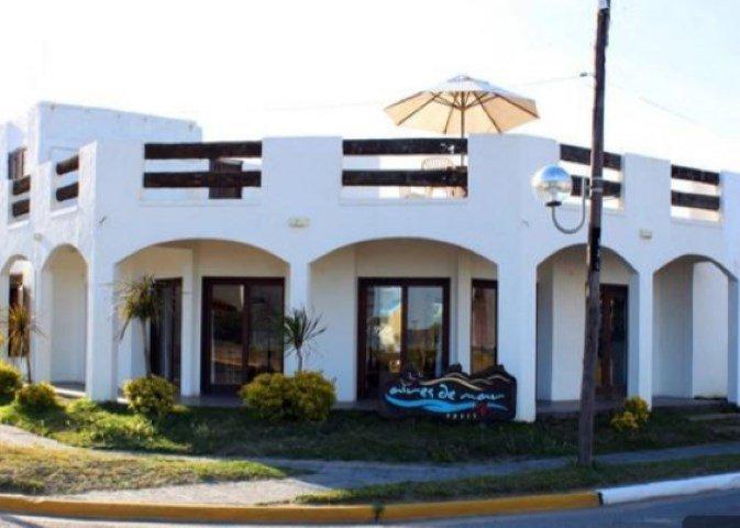 En Venta Apart Hotel En Excelente Esquina A Metros Del Mar