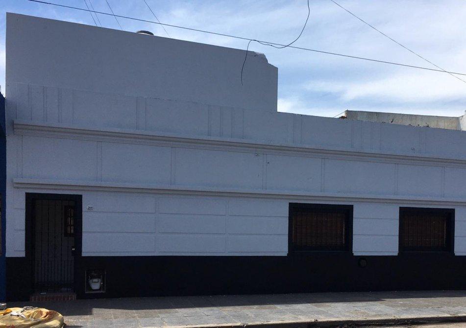 Casa S Avenida Reciclada A Nuevo 3 Amb C Terraza Bosque